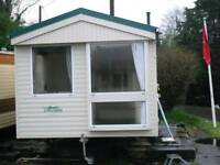 Caravan for off site sale Free Uk delivery Atlas Lakeland