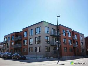 199 000$ - Condo à Villeray / St-Michel / Parc-Extension