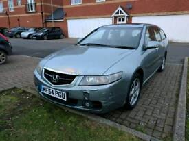 Accord 2.2d Tourer - Low Miles - Low Owners - Top Spec