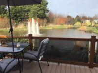 Lodge to Rent - Platinum Plus, Seton Sands Golf Village