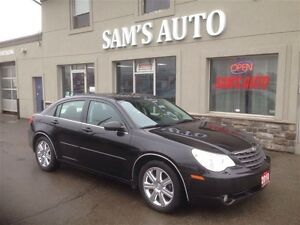 2010 Chrysler Sebring LIMITED CERTIFIED & E-TESTED