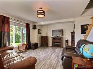 285 000$ - Bungalow Surélevé à vendre à Mont-Laurier Gatineau Ottawa / Gatineau Area image 5
