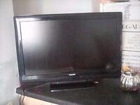 "Toshiba 32"" freeview tv"