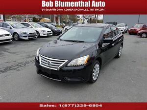 2015 Nissan Sentra Auto w/ AC Bluetooth Cruise REDUCED!!
