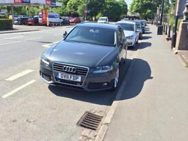 Audi a4 event se tdi full service history