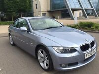 BMW 320D SE Highline Coupe