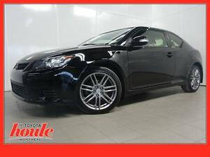 Scion TC 2 portes
