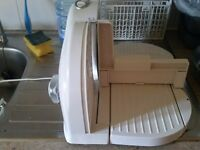 Electric bread slicer for sale