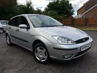 2004 Ford Focus *1.6 Automatic*