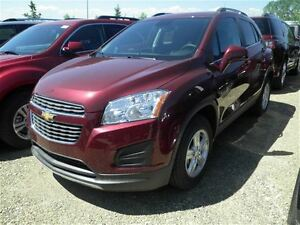 2015 Chevrolet Trax 2LT AWD  Hail Special