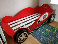 single bed CAR