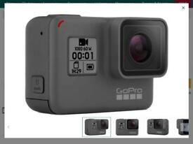 GO PRO Hero BRAND NEW Unopened