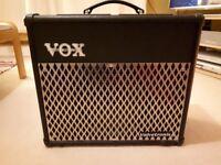 Vox VT30 guitar amplifier