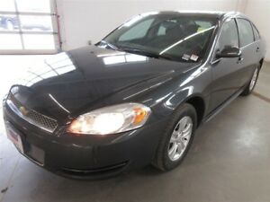 2013 Chevrolet Impala LS- ALLOY WHEELS! CRUISE CONTROL! SAVE!