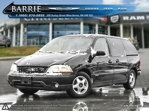 2003 Ford Windstar Sport