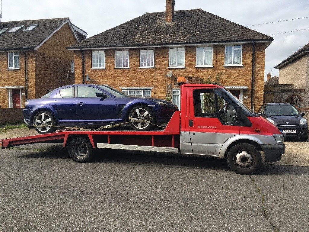 24/7 CAR BIKE BREAKDOWN RECOVERY TRANSPORT TOW TRUCK SERVICES