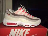 Nike Air Max 95 UK8 EU42.5 £65