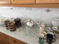 Tableware job lot bundle
