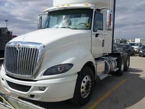 2016 International ProStar +122 ES, New Day Cab Tractor