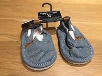 Boys Pre Walker Shoes - 3-6Months