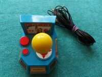 fully working plug it in & play tv games MS. PAC-MAN jakks pacific namco