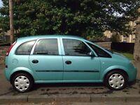 Vauxhall Meriva Enjoy 1.6 2004 (54)**Automatic**Full Years MOT**Ideal Family MPV for ONLY £1295