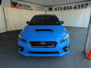 2016 Subaru WRX STi Hikari Edition AWD 305HP VERY RARE CAR!!!