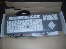 computer key board brand new