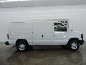 2014 Ford Econoline Cargo Van E-350 5.4 L CASIERS DE RANGEMENT