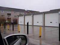 Melrose Court Rutherglen Lock up garage and tandem parking space