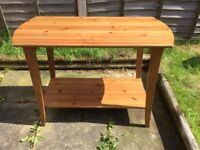 Consolle/ hall table
