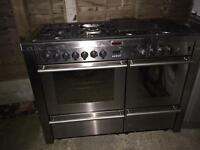 Stoves range cooker