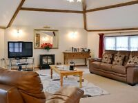 4 star holiday cottage (sleeps 6) near Bude,Cornwall. Free fishing. Free wifi. June special offers!