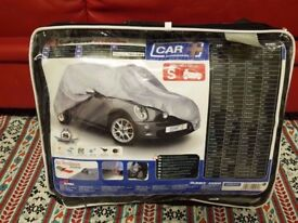 Sumex Car Protection Cover Small Size Waterproof, breathable (New)