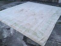 XXL luxury rug
