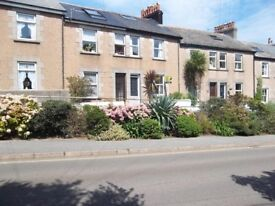 3 bed house to let St Ives Cornwall. Long term let only.