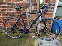 Norco Threshold 2016 Cyclocross 55.5cm