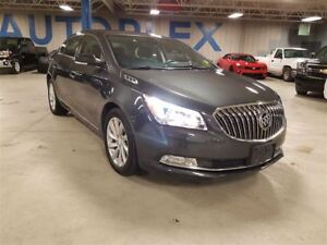 2016 Buick LaCrosse Heated Leather Great Options Finance Availab
