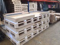 Various size pallets - take away for free