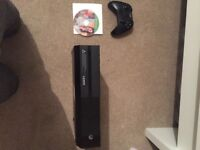 Xbox one with GTA 5 1 controller