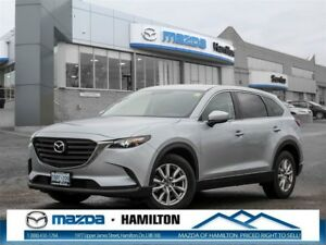 2016 Mazda CX-9 GS *Executive Demo*, Heated Seats, Sport Mode,Cr