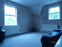 Large One bedroom Flat located in Newsham Park