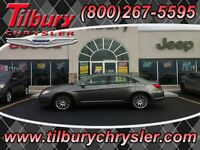 2014 Chrysler 200 Limited, Sunroof, Leather