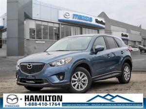 2015 Mazda CX-5 GS BLIND SPOT MONITOR ACCIDENT FREE BT