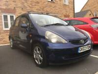 Honda Jazz SE Sport Fully loaded!! 12months MOT 129k