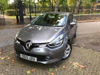Renault Clio 5door new shape