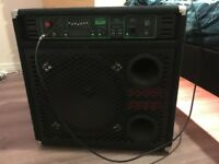 Trace Elliot 715 GP7 150W Bass Amplifier - Excellent condition