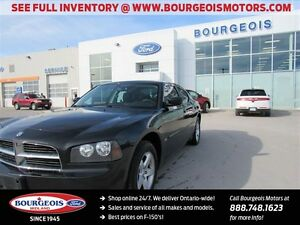 2010 Dodge Charger SXT CRUISE