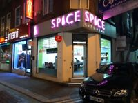 Established Takeaway Fast Food Business For Sale - Rusholme Main Road - 4 Bedroom Flat Included