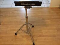 Native Instruments MASCHINE MK1 Controller/ NI MASCHINE Stand and Roland Floor Stand